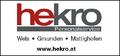 Hekro