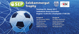 SEP-Salzammergut Trophy