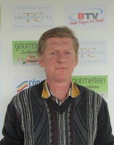 Johann Krautgartner
